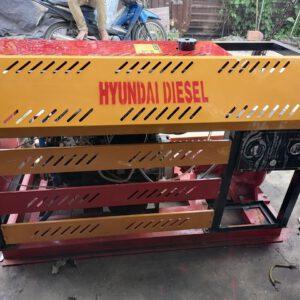 máy bơm chữa cháy diesel hyundai